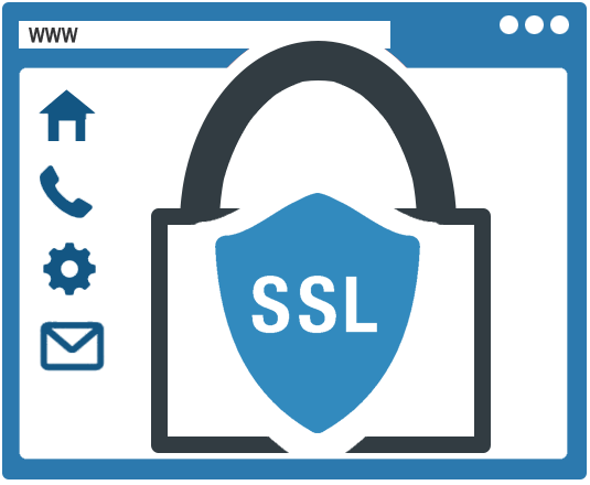 Secure Socket Layer Certification